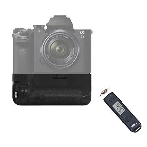 Meike Mk-a7II プロ ビルトイン 2.4g Wireless バッテリー Grip for ソニー A7ii with Remote Controller 「汎用品」(海外取寄せ品)