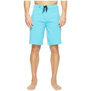 "ハーレー メンズ 水着 水着 Phantom One and Only Boardshorts 20"" Chlorine Blue"