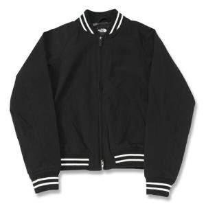 【THE NORTH FACE】(ザノースフェイス) VERB STADIUM JUMPER (K)