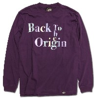 ORIGIN ロンT one by one clothing
