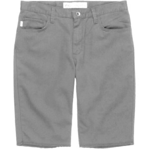 バンズ メンズ ハーフ&ショーツ ボトムス Vans Anthony Van Engelen Covina II 22in Short Pewter