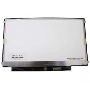 LCDOLED®13.4 インチ 交換用液晶パネル N134B6-L04, LTN134AT01 LCD for MSI X340 350