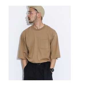 DOORS Wide Sleeve 5/S T-Shirts【アーバンリサーチ/URBAN RESEARCH Tシャツ・カットソー】