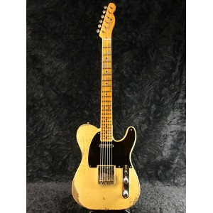 Fender USA Custom Shop ~2016 Custom Collection~ 1951 Telecaster Heavy Relic -Faded Nocaster Blonde-...