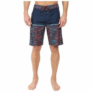 オニール メンズ 水着 水着 Hyperfreak Streaming Boardshorts Navy
