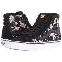 (バンズ) VANS 靴・シューズ スニーカー SK8-Hi Reissue X Toy Story Collection (Toy Story) Buzz Lightyear/True White...
