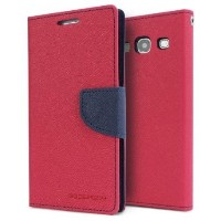 【No.568】【液晶保護フィルム付】samsung docomo GALAXY SⅢ(SC-06D) sⅢα ケース MERCURY GOOSPERY FANCY DIARY Flip Cover...