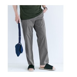 DOORS Summer Wide Trousers【アーバンリサーチ/URBAN RESEARCH その他(パンツ)】