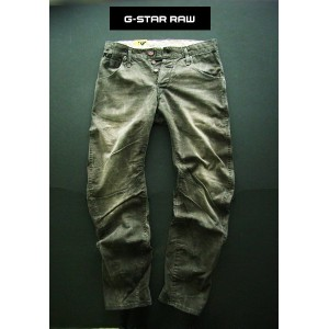 4583新品★ジースター G-STAR RAW★ヴィンテージ3Dデニム2359 3D LOOSE TAPERED FIT★ITALY製★31/30★MENS★