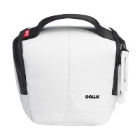 Golla Barry Camera Bag S White