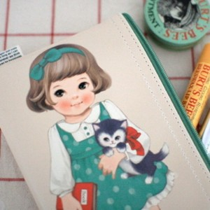 paper doll mate pouch2_Sally