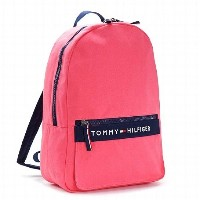 TOMMY HILFIGER トミーヒルフィガー トミーヒルフィガー 6929787 BP CORAL/NAVY 662# 6929787