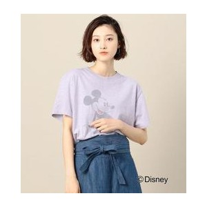 BY プリントTシャツ/MICKEY【ビューティアンドユース ユナイテッドアローズ/BEAUTY&YOUTH UNITED ARROWS Tシャツ・カットソー】
