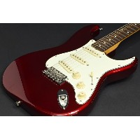 【VOX amPlug2プレゼント!】Fender / Japan Exclusive Classic 60s Stratocaster Old Candy Apple Red 【フェンダージャパン...