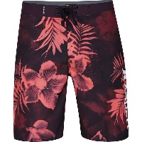 ハーレー メンズ 水着 水着 Hurley X-Ray Board Short - Men's Bright Crimson