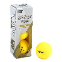 Volvik VIVID L-Yellow3ケ 【2017年モデル】