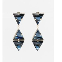 Sonny Label dix BIG TRIANGLE EARRING【アーバンリサーチ/URBAN RESEARCH イヤリング】
