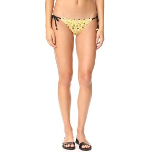 マリシアス Marysia Swim レディース 水着 ボトムのみ【Broadway Honolulu Bikini Bottoms】Banana Bandana