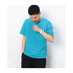 BC HEAVY/W COL C/N S/S Tシャツ【グリーンレーベルリラクシング/green label relaxing Tシャツ・カットソー】