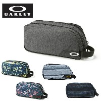 オークリー OAKLEY ゴルフ HIGH MULTI LINED W ZIP POUCH 92951JP