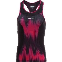 ズート レディース サイクリング スポーツ ZOOT Performance Tri Racerback Tank Top - Women's Good Vibes