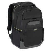 Targus 15.6inch CityGear II Backpack TCG660-70 / Dome Protection System / 15.6inch Laptop Backpack ...