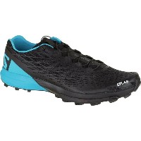 サロモン Salomon メンズ ランニング シューズ・靴【S - Lab XA Amphib Shoes】Black/Transcend Blue/Racing Red