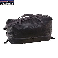 patagonia(パタゴニア) Stormfront Wet/Dry Duffel BLK ALL 49129