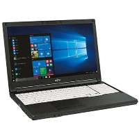【Win7 Pro・Win10 Pro選択】富士通 LIFEBOOK A576/PX Windows7 Professional 32bit Corei3-6100U 2.3GHz 4GB...