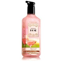 バス & ボディワークス Bath & Body Works 「RASPBERRY ROSÉ」 Creamy Luxe Hand Soap ハンドソープ 8 fl oz / 236 mL ...