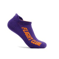 ステルス STEALTH NO SHOW SOCK GRAPE