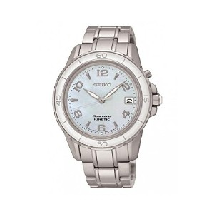 SEIKO Sportura KINETIC SKA879P1  Ladies Watch  《逆輸入品》