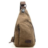 Fashion Man Shoulder Bag Men Sport Canvas Messenger Bags Casual Outdoor Travel Hiking Military Bag