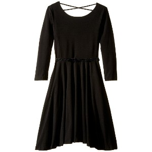 fiveloaves twofish Ballerina Skater Dress (Little Kids/Big Kids)