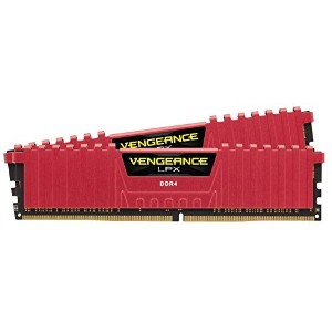 【Corsair Vengeance LPX 16?GB ( 2?x 8?GB ) 288-pin ddr4?SDRAM 3000(pc4?24000)デスクトップメモリcmk16gx4...