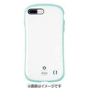 HAMEE iPhone 7 Plus用 iface First Class Pastel IP7PIFACEPASTELWHMT