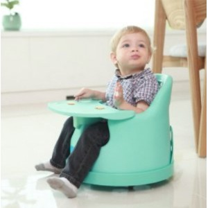 [bonbebe] [free shipping] jumbo tray cart infant seat / baby / baby gifts / booster / baby seat /...