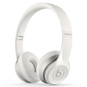 beats by dr.dre solo2 wireless [ホワイト]