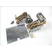 MatoToys III号用メタルギアボックス(3:1 brass gearbox for Mato 1/16 metal Panzer III chassis)MT112