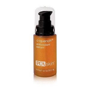 [アメリカ直送]PCA Skin C-Quench Antioxidant Serum - 1 oz Pump