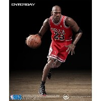 ENTERBAY 1/9 MOTION MASTERPIECE COLLECTIBLE NBA COLLECTIOIN Michael Jordan(1/9 モーション マスターピース...