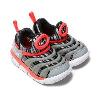 NIKE DYNAMO FREE PRINT (TD)(ナイキ ダイナモ フリー プリント TD)ANTHRACITE/WHITE-HOT PUNCH-WOLF GREY【キッズ スニーカー...