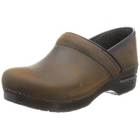 [ダンスコ] dansko Professional Antique Brown Oiled 206-780202 Antique Brown (アンティークブラウン/41)