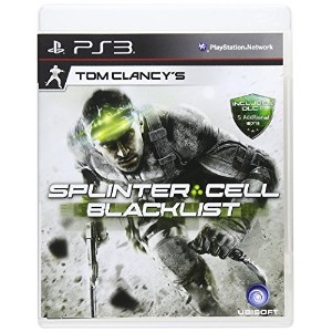 Tom Clancy's Splinter Cell Blacklist (輸入版:アジア)