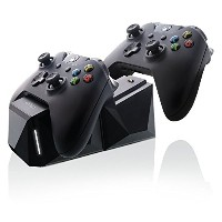 NYKO CHARGE BLOCK DUO XboxONE