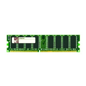 Kingston 1GB 400MHz DDR ECC CL3 (3-3-3) DIMM KVR400X72C3A/1G