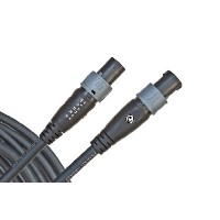 Planet Waves by D'Addario プラネットウェーブス スピーカーケーブル Custom Series Speaker Cable PW-SO-25 (7.6m SpeakOn...