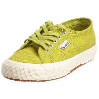 [スペルガ] SUPERGA S000010 S000010 C28(C28 APPLE GREEN/37 (23.5))