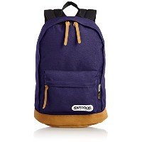 [アウトドアプロダクツ] OUTDOOR PRODUCTS OUTDOOR PRODUCTS アウトドアプロダクツ DAY PACK 4052EXPT PURPLE (PURPLE)
