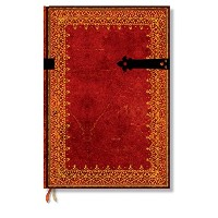 Paperblanks Journals Foiled Grande Unlined PB5446 正規輸入品